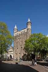Maastricht, Bosatlas van het Cultureel Erfgoed