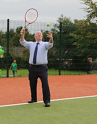 Match Point.<br />
