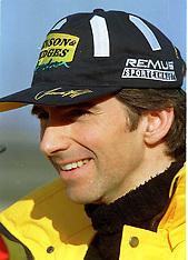 Formula One 1998