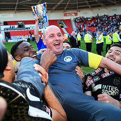 Doncaster Rovers v Wigan Athletic