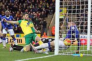 Norwich City v Everton 121215