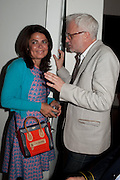 DANIELA ISSA HELAYEL; ; MOURAD MAZOUZ Swarovski Whitechapel Gallery Art Plus Opera,  An evening of art and opera raising funds for the Whitechapel Education programme. Whitechapel Gallery. 77-82 Whitechapel High St. London E1 3BQ. 15 March 2012