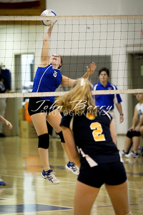 October/28/10:  MCHS JV Volleyball vs Rappahannock, Madison loses to Rapp 2-1.