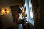 Jane Reed and Myron Coulson Wedding
