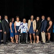 2016 UM Sports Hall of Fame