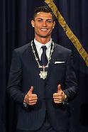 Cristiano Ronaldo todas