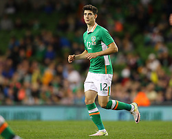 Ireland's Callum O'Dowda - Mandatory by-line: Ken Sutton/JMP - 31/08/2016 - FOOTBALL - Aviva Stadium - Dublin,  - Republic of Ireland v Oman -