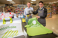 Itex walk at waitrose 020413