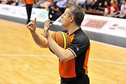 DESCRIZIONE : Campionato 2013/14 Semifinale GARA 2 Olimpia EA7 Emporio Armani Milano - Dinamo Banco di Sardegna Sassari<br /> GIOCATORE : Alessandro Martolini<br /> CATEGORIA : Arbitro Referee Mani<br /> SQUADRA : AIAP<br /> EVENTO : LegaBasket Serie A Beko Playoff 2013/2014<br /> GARA : Olimpia EA7 Emporio Armani Milano - Dinamo Banco di Sardegna Sassari<br /> DATA : 01/06/2014<br /> SPORT : Pallacanestro <br /> AUTORE : Agenzia Ciamillo-Castoria / Luigi Canu<br /> Galleria : LegaBasket Serie A Beko Playoff 2013/2014<br /> Fotonotizia : DESCRIZIONE : Campionato 2013/14 Semifinale GARA 2 Olimpia EA7 Emporio Armani Milano - Dinamo Banco di Sardegna Sassari<br /> Predefinita :