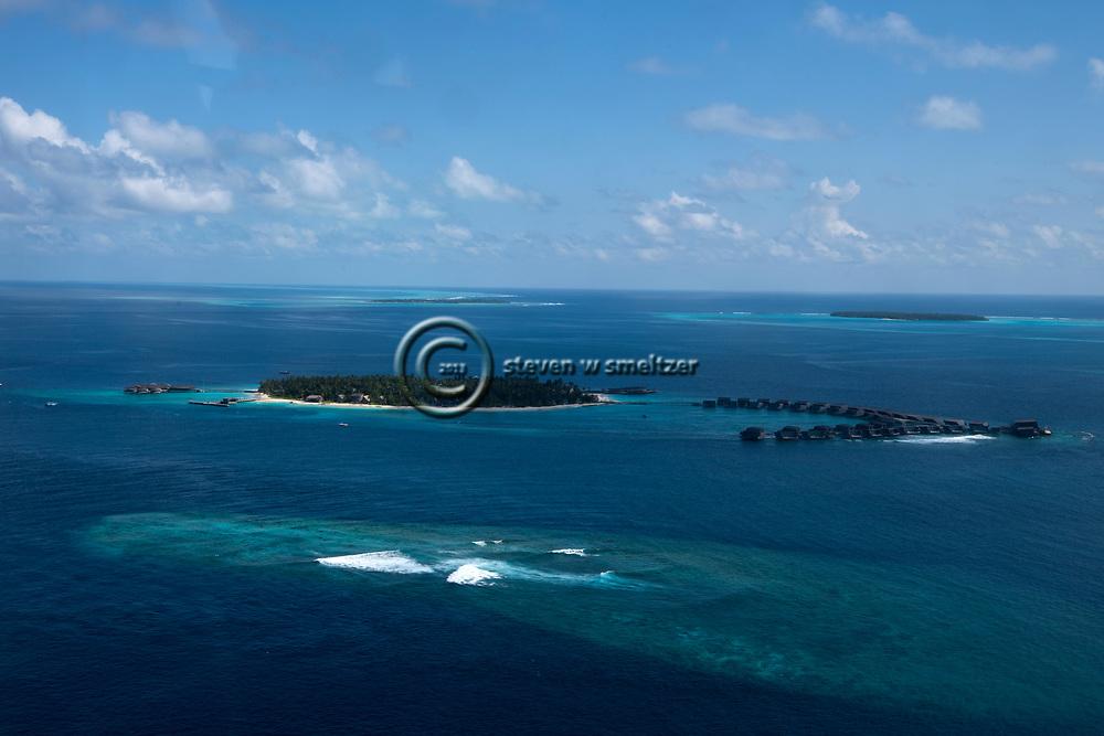 St. Regis Vommuli Island Maldives