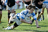 20150822 College Rugby U 65 Division 1 Final - Wellington College v St Pat's Silverstream