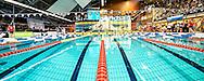 Zwemmen Amsterdam NJJK korte baan 2015  :