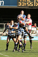 Currie Cup - Western Province vs Lions