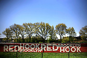 05042013- Red Hook Recreation Center in Brooklyn, NY