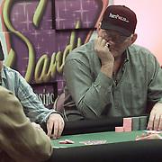 2004-04 Sands Million Fox TV Event