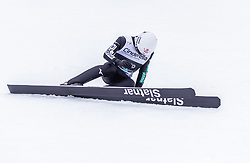 17.03.2019, Vikersundbakken, Vikersund, NOR, FIS Weltcup Skisprung, Raw Air, Vikersund, Einzelbewerb, Herren, im Bild Yukiya Sato (JPN) // Yukiya Sato of Japan during the individual competition of the 4th Stage of the Raw Air Series of FIS Ski Jumping World Cup at the Vikersundbakken in Vikersund, Norway on 2019/03/17. EXPA Pictures © 2019, PhotoCredit: EXPA/ JFK