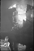 1961-03/10 Johnson, Mooney and O'Brien Fire