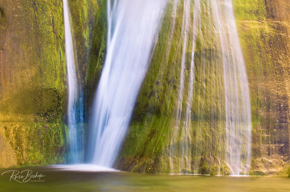 Lower Calf Creek Falls, Grand Staircase-Escalante National Monument, Utah