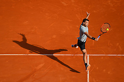 April 17, 2018 - Monte Carlo, FRANCE - Grigor Dimitrov  (Credit Image: © Panoramic via ZUMA Press)