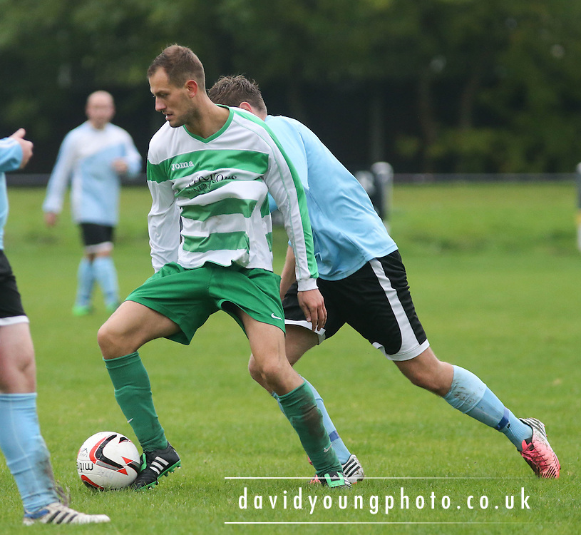 - Dundee Summer Football League Charity Cup Final at Downfield Park<br /> <br />  - &copy; David Young - www.davidyoungphoto.co.uk - email: davidyoungphoto@gmail.com