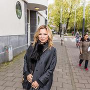 "NLD/Amsterdam/20170413 - boekpresentatie ""Buurman, wat doet u nu"", Tatjana Simic"