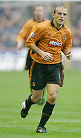 Fotball<br /> Premier League England<br /> 29.11.2003<br /> Wolverhampton v Newcastle<br /> Alex Rae - Wolves<br /> Foto: Morten Olsen, Digitalsport