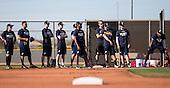 Phoenix Training Camp Day 2