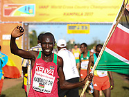 IAAF World Cross Country - Senior Men