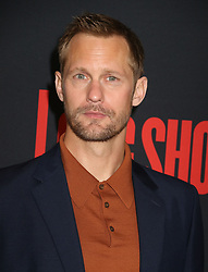 April 30, 2019 - New York City, New York, U.S. - Actor ALEXANDER SKARSGARD attends the New York premiere of 'Long Shot' held at AMC Lincoln Square. (Credit Image: © Nancy Kaszerman/ZUMA Wire)