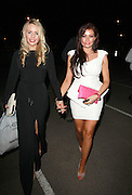 04.MAY.2011. ESSEX<br /> <br /> LYDIA ROSE BRIGHT AND JESSICA WRIGHT AT THE ONLY WAY IS ESSEX WRAP PARTY AT THE SUGAR HUT VILLAGE NIGHTCLUB IN BRENTWOOD, ESSEX<br /> <br /> BYLINE: EDBIMAGEARCHIVE.COM<br /> <br /> *THIS IMAGE IS STRICTLY FOR UK NEWSPAPERS AND MAGAZINES ONLY*<br /> *FOR WORLD WIDE SALES AND WEB USE PLEASE CONTACT EDBIMAGEARCHIVE - 0208 954 5968*