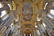 Brixen. Althar of the Brixen Dome.