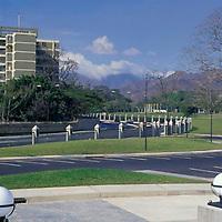 Parque Fernado Peñalver, Valencia, Edo. Carabobo, Venezuela.