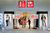 UNIQLO Great Mall – Private Event