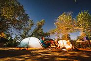 Camping - Virgin, Utah