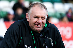 Newcastle Falcons Director of Rugby Dean Richards - Mandatory by-line: Robbie Stephenson/JMP - 28/10/2018 - RUGBY - Kingston Park Stadium - Newcastle upon Tyne, England - Newcastle Falcons v Exeter Chiefs - Premiership Rugby Cup
