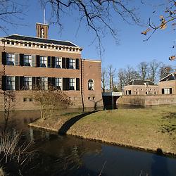 Breukelen, Utrecht, Netherlands