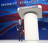 Conservative Conference 5th October 2015