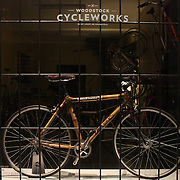 Woodstock Cycleworks Photoseries