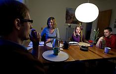 20090202 Helsingin Sanomat - familie