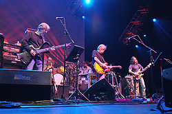 Furthur Concert at UMass Amherst Mullins Center