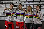 2018 UCI BMX Worlds - Championships day 3