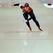 NLD/Heerenveen/20060121 - ISU WK Sprint 2006, Amy Sannes
