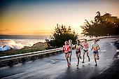 2016 Big Sur Half Marathon