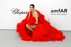 May 23, 2019 - Antibes, France - DUA LIPA attends the 26th amfAR's Cinema Against Aids Gala during the 72nd Cannes Film Festival at Hotel du Cap-Eden-Roc. (Credit Image: © Dave Bedrosian/Future-Image via ZUMA Press)