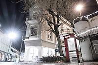 Tusentrappa.<br /> Foto: Svein Ove Ekornesv&aring;g