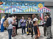MCM Comic Con   Exhibition Centre Liverpool, 13 March 2016