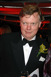 SIR STEPHEN LAMPORT Private Secretary to the Prince of Wales 1996-2002 at the British Red Cross Gala Ball 2007 themed 'East Meets West' held at Old Billingsgate, 16 Lower Thames Street, London on 5th June 2007.<br /><br />NON EXCLUSIVE - WORLD RIGHTS