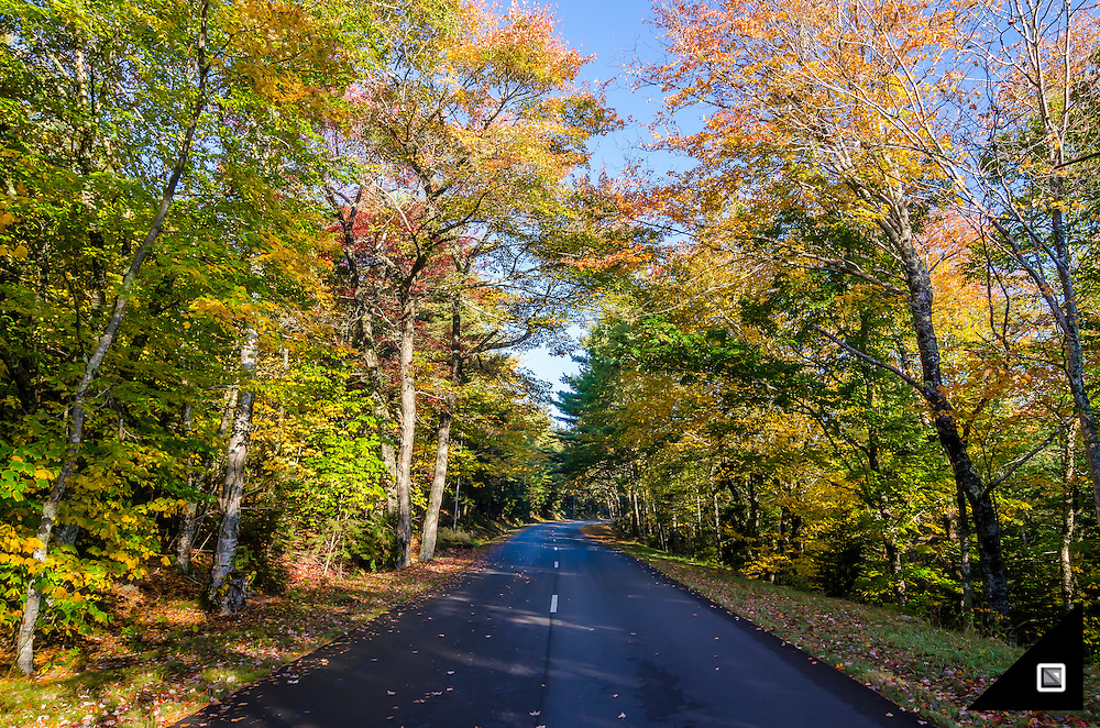 USA - Acadia National Park