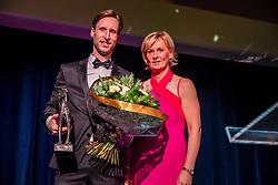 Equi Gala, Best Athleet 2019, Devos Pieter, Verlooy Nena<br /> Equigala - Brussel 2020<br /> © Hippo Foto - Dirk Caremans<br /> 21/01/2020