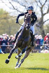 Hoy Bettina, (GER), Designer 10<br /> Cross Country<br /> Mitsubishi Motors Badminton Horse Trials - Badminton 2015<br /> © Hippo Foto - Libby Law<br /> 09/05/15